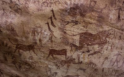 Paleo nyelvtanulás: egyszerű, mint a barlangrajz