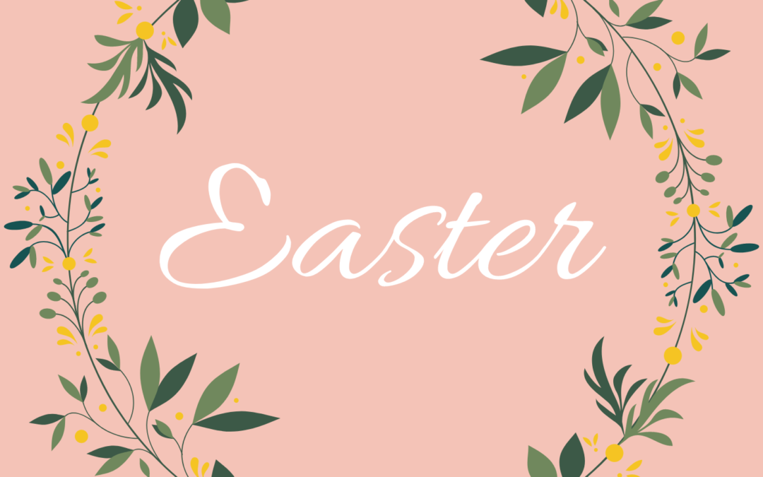 Easter in the anglo-saxon world
